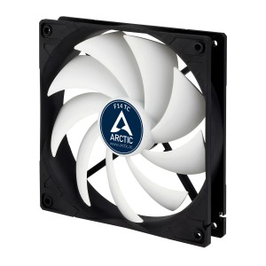 ARCTIC F14 TC 140mm 3-pin ventilator