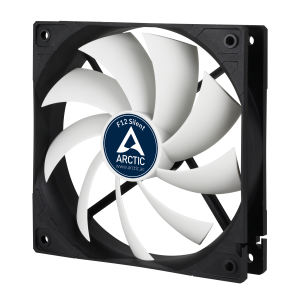 ARCTIC F12 Silent 120mm 3-pin ventilator