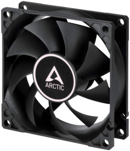 ARCTIC F8 Silent 80mm 3-pin ventilator