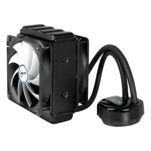 ARCTIC Liquid Freezer 120, vodno hlajenje za desktop procesorje INTEL/AMD
