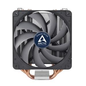 ARCTIC Freezer 33 CO, pol-pasivni hladilnik za desktop procesorje INTEL/AMD