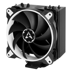 ARCTIC Freezer 33 eSports ONE bel, hladilnik za desktop procesorje INTEL/AMD