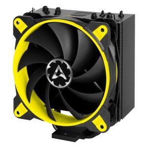 ARCTIC Freezer 33 eSports ONE rumen, hladilnik za desktop procesorje INTEL/AMD