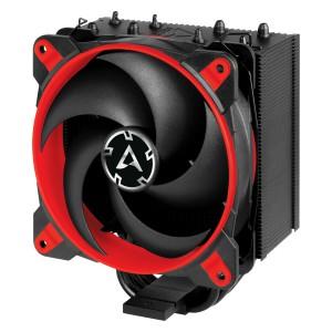 ARCTIC Freezer 34 eSports rdeč, hladilnik za desktop procesorje INTEL/AMD
