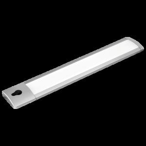 ActiveJet podelementna LED svetilka 6W, nevtralna, senzor