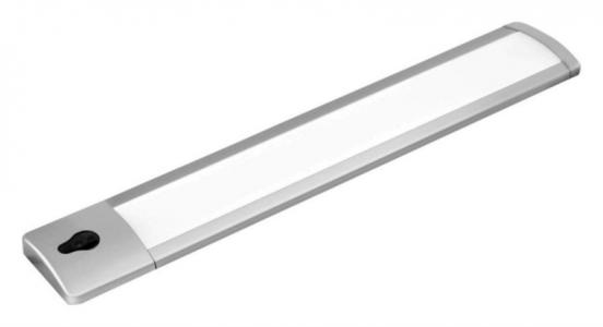 ActiveJet podelementna LED svetilka 12W, nevtralna, senzor