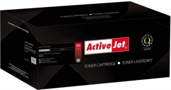 ActiveJet črn toner Brother TN-2320