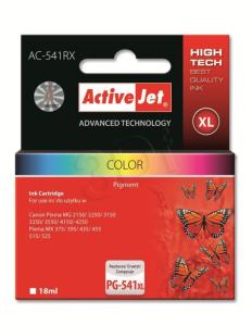 ActiveJet barvno črnilo Canon CL-541XL