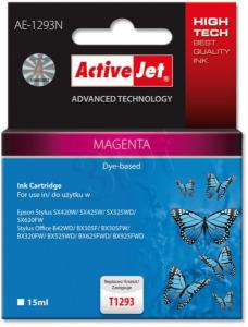 ActiveJet magenta črnilo Epson T1293
