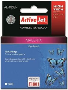 ActiveJet magenta črnilo Epson T1803