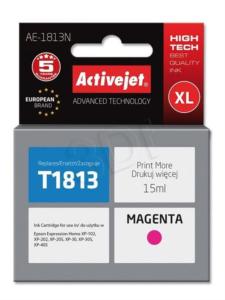 ActiveJet magenta toner Epson T1813