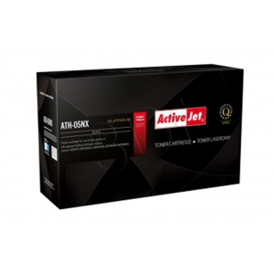 ActiveJet črn toner HP CE505X