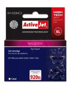 ActiveJet magenta črnilo HP CD973 920 XL