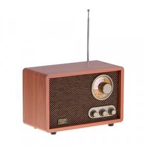 Adler retro Bluetooth radio