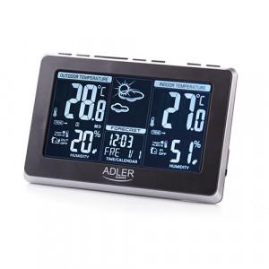 Adler vremenska postaja
