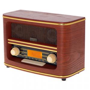 Adler retro radio AD1187