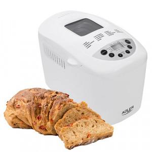 Adler pekač kruha AD6019