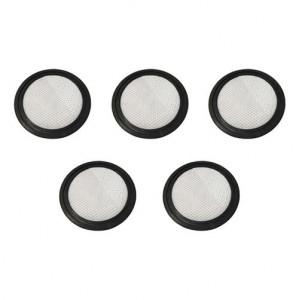 Set 5 x filter za AD7043 pokončni baterijski sesalnik