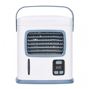 Adler hladilec zraka 3v1 USB/4xAA 1,5V AD 7919