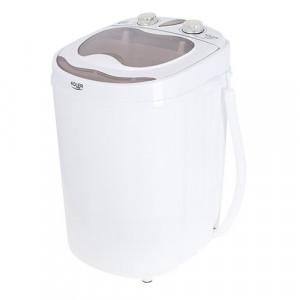 Adler mini pralni stroj s spin funkcijo