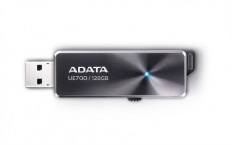 A-DATA DashDrive Elite UE700 128GB USB3.0 spominski ključek