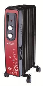 Adler električni radiator 1500 W