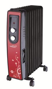 Adler električni radiator 2000 W
