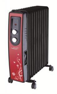 Adler električni radiator 2000W