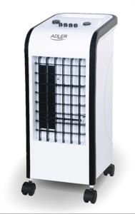 Adler prenosni ventilator 3v1