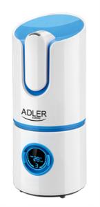 Adler vlažilnik zraka moder 2,2l 25W