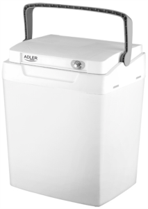 Adler prenosni hladilnik 29L