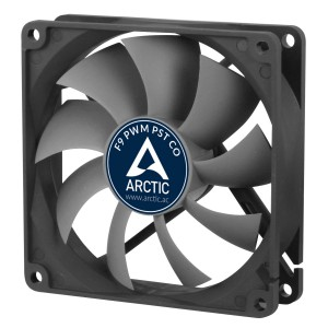 ARCTIC F9 PWM PST CO 92mm 4-pin ventilator