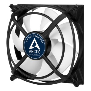 ARCTIC F90 PRO PWM PST 92mm 4-pin ventilator z zaščito