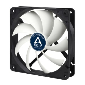 ARCTIC F12 PWM PST 120mm 4-pin ventilator