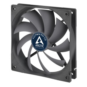 ARCTIC F12 PWM PST CO 120mm 4-pin ventilator