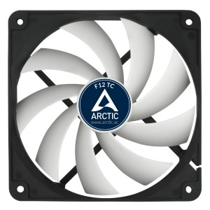 ARCTIC F12 TC 120mm 3-pin ventilator