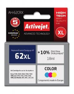 ActiveJet barvno črnilo HP 62XL C2P07AE