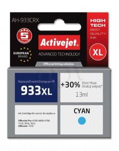 ActiveJet cyan črnilo HP 933XL CN054AE