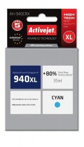 ActiveJet cyan črnilo HP 940XL C4907AE