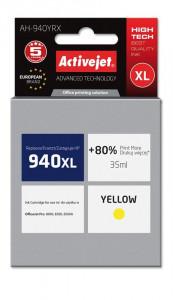 ActiveJet rumeno črnilo HP 940XL C4909AE