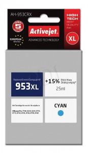 ActiveJet cyan črnilo HP 953XL F6U16AE