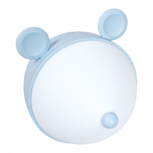 ActiveJet otroška namizna LED usb svetilka AJE-MIKI BLUE