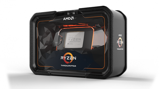 AMD Ryzen Threadripper 2950X procesor