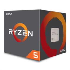 AMD Ryzen 5 1600X procesor