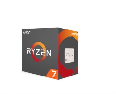 AMD Ryzen 7 1800X procesor