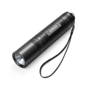 Anker prenosna LED svetilka LC40 črna