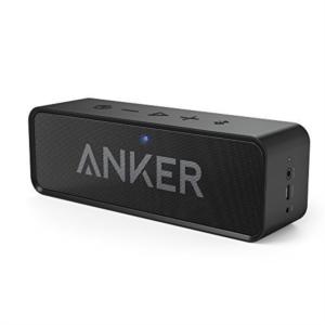 Anker SoundCore 6W prenosni Bluetooth 4.0 zvočnik črn