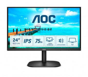 AOC 24B2XDA 23,8'' IPS 75Hz monitor