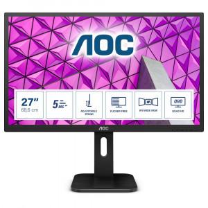 AOC Q27P1 27'' IPS QHD monitor