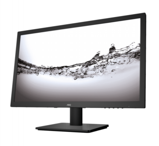"AOC E2275Swj 21,5"" LED monitor"